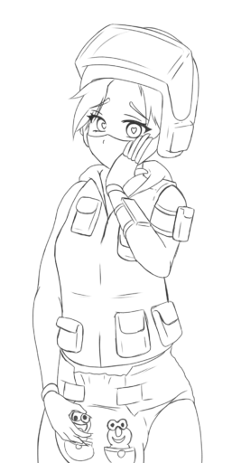 Patreon Reward – IQ WIP2