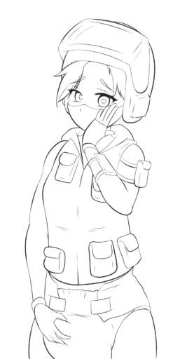 Patreon Reward – IQ WIP3